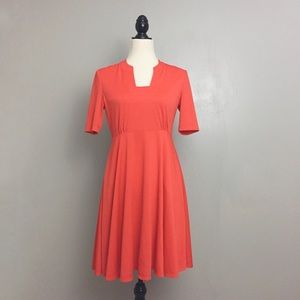 ModCloth Myrtlewood of California 50's Retro Dress